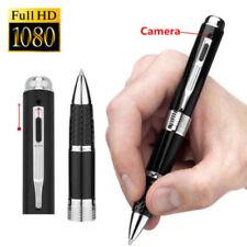 1080P HD Mini USB Pen Hidden Security Camera Portable Video Recorder
