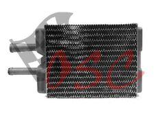 HVAC Heater Core OSC 98622