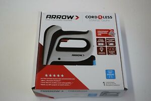 Arrow T50DCD Cordless Staple Gun - New!