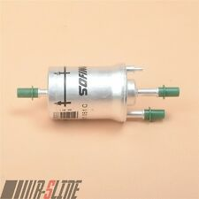 Fit VW Jetta MK5 MK6 Passat B7 Golf A3 S3 Octavia Ibiza Fuel Filter 6.6 BAR New