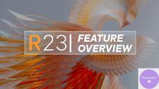 Maxon CINEMA 4D R23 3D Modelling   Mac Windows   Full Pre-activated version