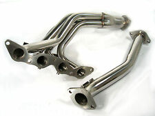 OBX Exhaust Header For 1997 98 99 2000 2001 2002 Corolla AE86 JDM 1.6L 4A-GE 20V
