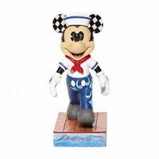 Mickey Mouse Seemann Sailor Enesco Disney Sammelfigur Figurine 6008079
