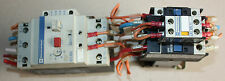 Telemecanique GV3-M40  50A 15kw Contactor with motor protection relay LP1 D32 10