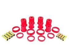 PROTHANE Front Control Arm Arms Bushing 94-01 Dodge RAM Diesel V10 4X4 4WD Red