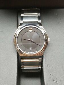 Movado Men's Wrist Watch (28.1.14.1121) (24442266)