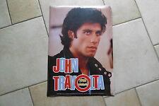 John Travolta Kalender 1996,ovp in Folie, 42 x 30 cm Posterkalender