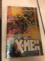 X-Men Omega #1 in Near Mint + condition. Marvel comics