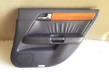 2006-2007 Infiniti M35 Rear Right Passenger Door Trim Panel Cover OEM