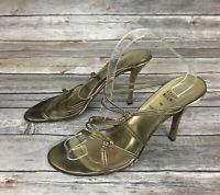 Stuart Weitzman Strappy Sandals (Size 9)