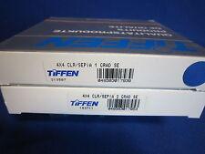 TIFFEN   4x4   SEPIA GRAD SE 1,2  (LOT OF 2)