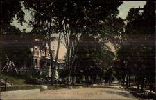 Little Falls NY E. Gansevoort St. c1910 Postcard