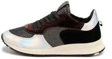 PHILIPPE MODEL MONTECARLO DONNA NTLD MR01 FEMME SIZE 37 WOMAN SNEAKERS