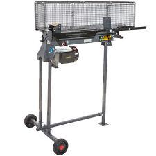 STAHLMANN® Hydraulik-Holzspalter inkl. Tisch, 7 Tonnen, liegend