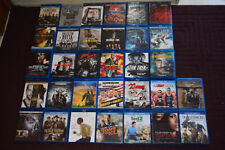 Lot #4 BluRay Movies Various Titles($3.95 1st,$1.00 after(reduced rate Per Lot)