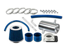 For 92-96 Lexus ES300 3.0 V6 GSP Blue Short Ram Air Intake Kit + Filter