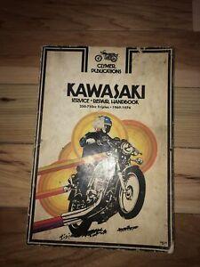 kawasaki s1, h1 ,  h2