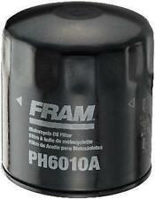 Fram PH6010A Motorcycle Oil Filter Nighthawk Magna Sabre Shadow Vulcan 454 LTD