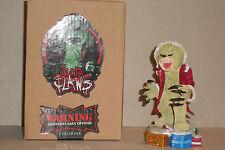 Bad Taste Bears ELNO à tous 2008 Santa Claws Neuf Dans Box neuf dans sa boîte Pièce de collection