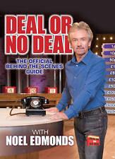 Deal or No Deal Book by Noel Edmonds (Hardback, 2006)