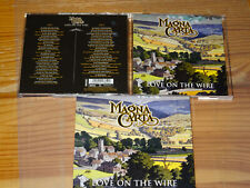 MAGNA CARTA - LOVE ON THE WIRE / REPERTOIRE 2-CD-SET 2018