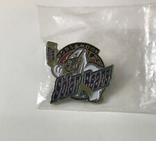 IHL Orlando Vintage Solar Bears Hockey Pin /Bought 1995