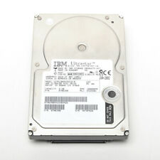 IBM Ultrastar IC35L009UCD210-0 9 GB 10,000 RPM SCSI Hard Drive - New, Open Box
