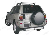 "Black Spare Wheel Tire Tyre Cover Case Protector 32"" For Toyota FJ Cruiser 08-14"