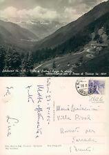SCHILPARIO BG - VALLE DI SCALVE - PANORAMA -  - (rif.fg. 2626)