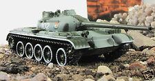 Fabbri 1:72 T-54 tank diecast model camouflage № 79 USSR Russian tanks