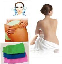 3 x  Gants de crin  Gommage soin de la peau   anti-cellulite & exfoliant Massage