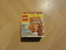 LEGO 5005156 - Lebkuchenmann - Gingerbread Man - NEU & OVP