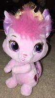 """6"""" Disney Princess Aurora Pink Palace Pets Plush Stuffed Toy"""