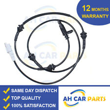 ABS SPEED SENSOR FOR PEUGEOT 407(2005-ON) FRONT LEFT OR RIGHT 4545.H5