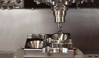 Cheap CNC / Man Milling Machining Manufacturing Production Service - Free Quote