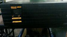 Melles Griot nanomover  11 NC 001 Controller will accept up to 4 acuators