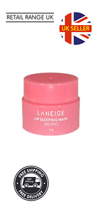 LANEIGE Special Care Lip Sleeping Mask / 3g / Berry Mix / Brand New
