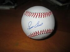 JHAILYN ORTIZ Signed Official League Baseball AUTO Ball Autograph Phillies