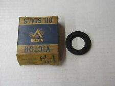 NOS 1940 -56 REAR WHEEL OIL SEAL NASH HUDSON 49419