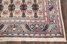 Breathtaking 250 Knots Vintage Paisley Traditional Mood Area Rug Oriental 7'x10'