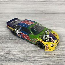 1998 Ford Taurus 1:24 #28 Kenny Irwin The Joker Hasbro Car 1999 Racing Diecast