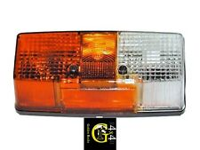 Frecce Su Parafango Sinistra Luce Intermittente Jeep Wrangler Yj 87-95
