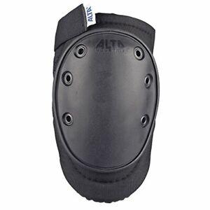 Alta Tactical 50410 AltaFLEX Knee Pads Black One Pair