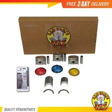 Engine Rebuild Kit Fits 89-00 Chevrolet Geo Metro 1.0L L3 SOHC 6V