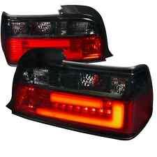 2 FEUX ARRIERE BMW SERIE 3 E36 COUPE / CABRIOLET A LED TFL LIGHTBAR