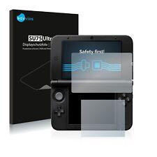 18x Film Protection écran pour Nintendo 3DS XL SPM7800 Protecteur