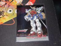Upper Deck 2000 Gundam Wing Series 1 Shenlong Gundam Chase Card GC-5