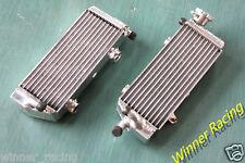 BRACED ALLOY RADIATOR KTM 125/150/200/250/300 SX/XC/XC-W 2014-2015
