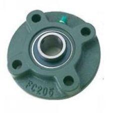 ETUCFC206 Lagergehäuse Flanschlager Lagerbock UCFC206 für 30 mm Welle