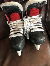 Bauer Youth Hockey Skates! Vapor! Size 4!